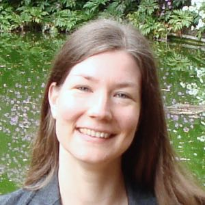 Veronika Gyuricza, PhD